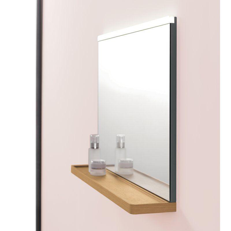 Wide Signature Bathroom Vanity Mirror Bathroom Vanity Mirror Vanity Mirror Mirror