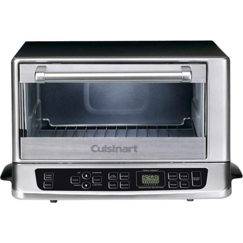 Cuisinart Toaster Oven Broiler Toaster Oven Toaster Cuisinart