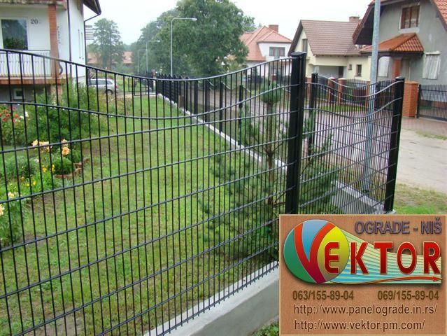 Jeftine Panelne Ograde Panelne Ograde Outdoor Decor