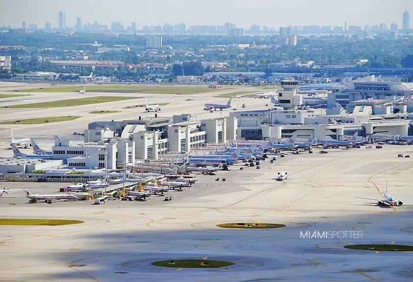 miami..   aeropuerto de miami, aeropuerto internacional de