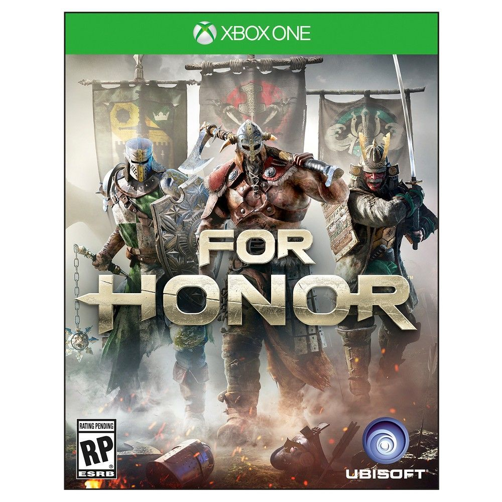 For Honor (Xbox One), Console Video Game
