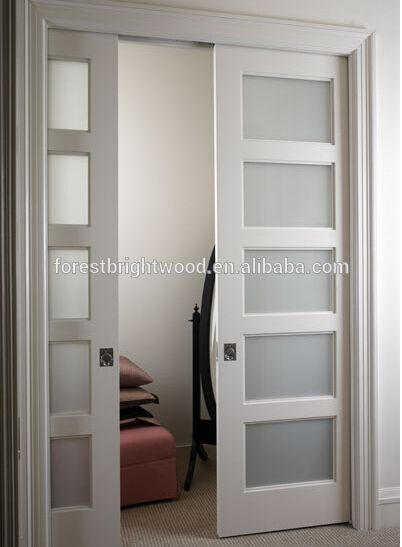 Great Frosted Glass White Pocket Door Design For Bathroom   Buy Pocket Door  Design,Pocket Door For Bathroom,Frosted Glass Pocket Door Product On  Alibaba.com