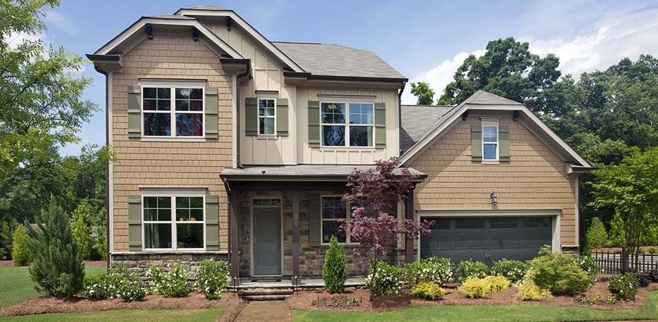 Raleigh Custom Home Builders New Homes In Raleigh Nc Ashton Woods New Homes Custom Home Builders Home