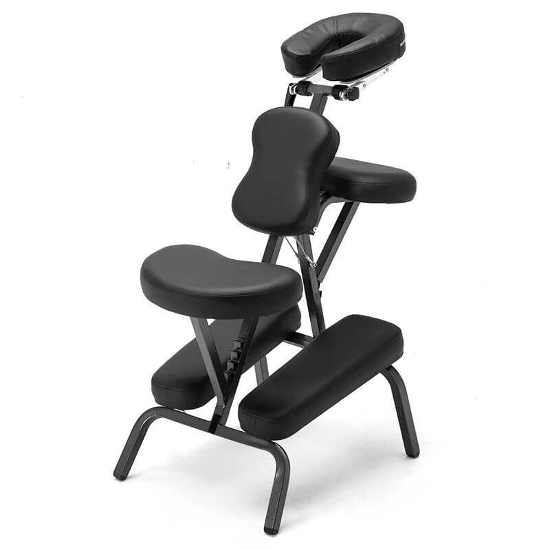 Portable Massage Therapy Chair Multifunctional And Foldable Operation Is Simple And Convenient Automatic Lock Retention Heig Chair Spa Seating Massage Chairs
