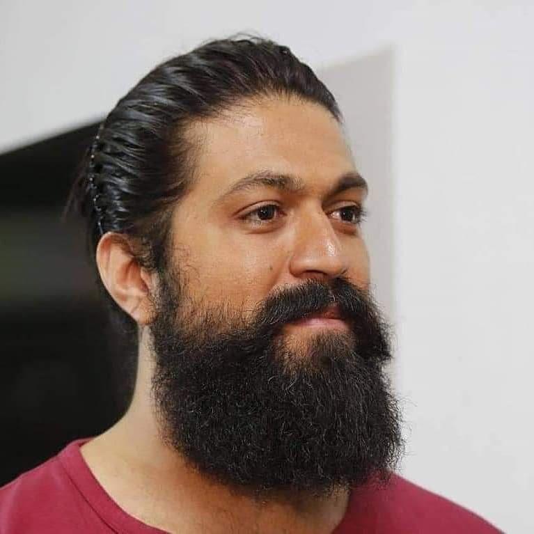 Goodmrng Every1 Followme Yash Radhika Nimmayash Yash Nimmarp Hero Yashboss Goodmrng Hair And Beard Styles Beard Styles Beard Styles For Men