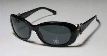 abcff7ebe84829 CHANEL 5181-B color 501/3F Sunglasses CHANEL. $385.46 | Clothing ...