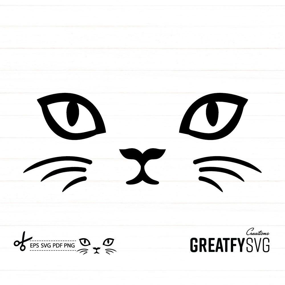 Pin On Cats Svg