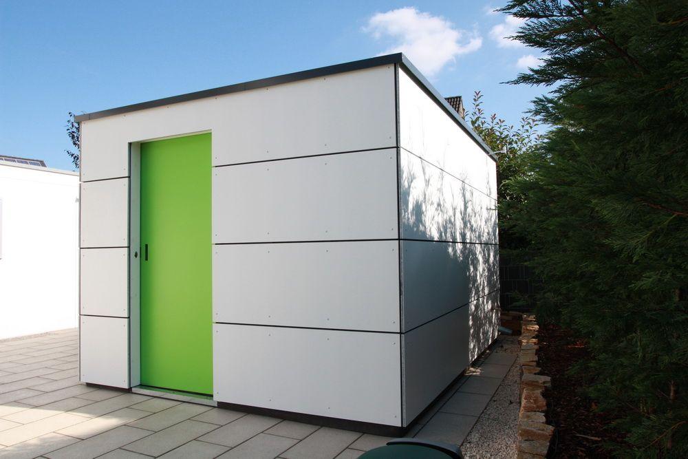 offen f r farbe design gartenh user in 2019 gartenhaus. Black Bedroom Furniture Sets. Home Design Ideas