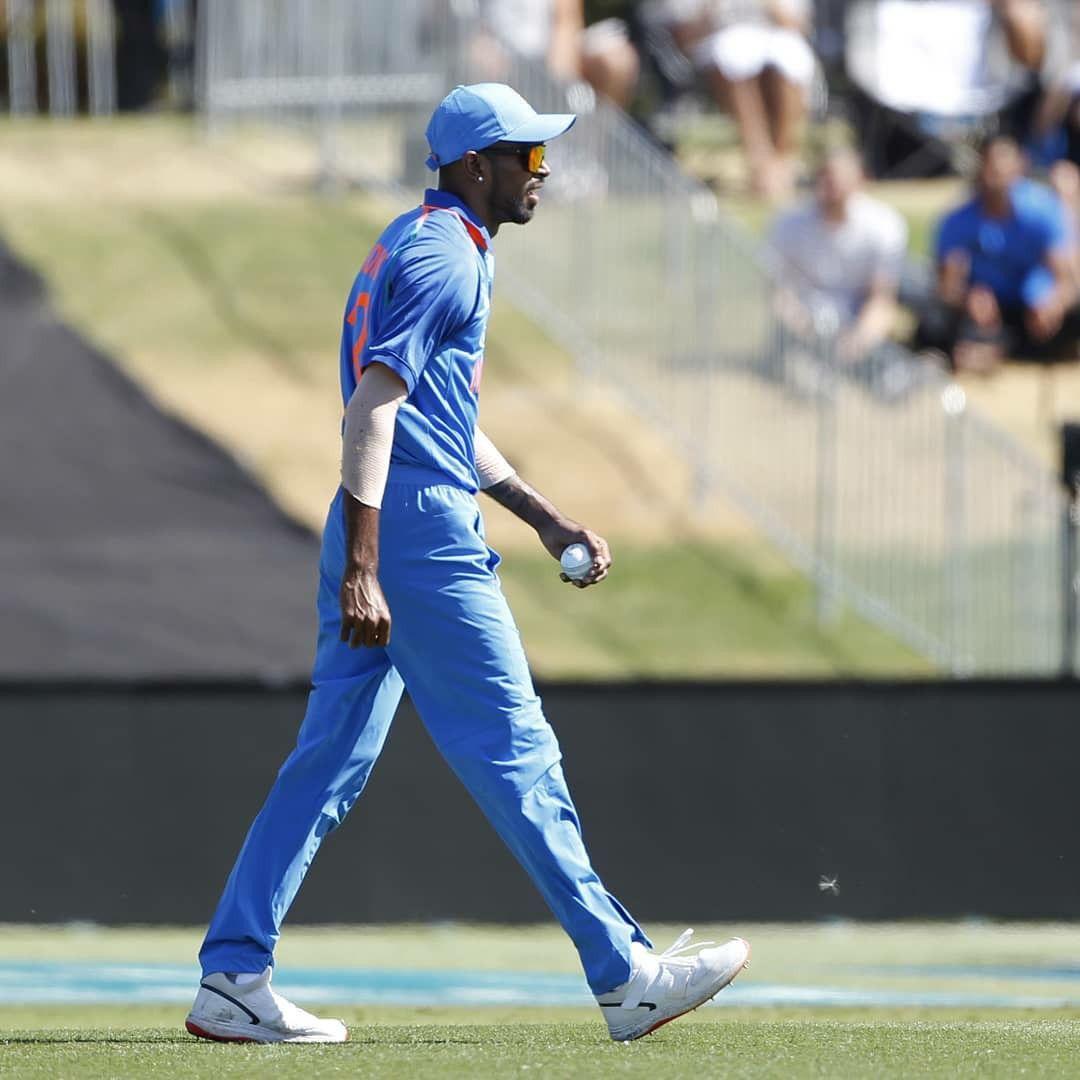 Latest Cricket Scores