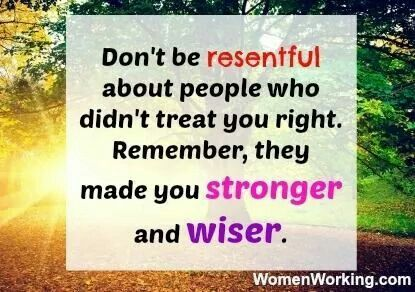 Stronger. Wiser. | Keep strong, Good advice, Words