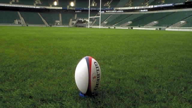 Twickenham Stadium Go Behind The Scenes At The Home Of English Rugby Rugby World Cup English Rugby Twickenham Stadium