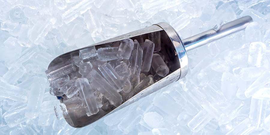 kitchenaid undercounter ice maker service manual