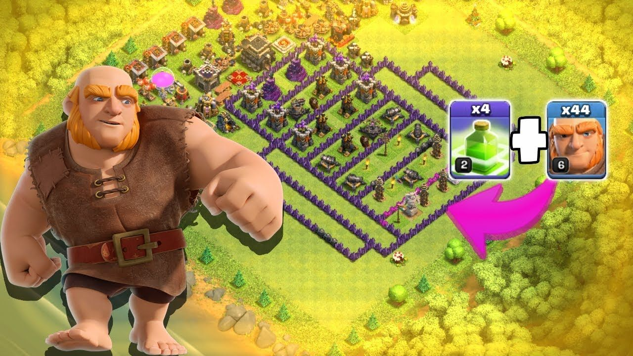 Pin on Clash of Clans Base