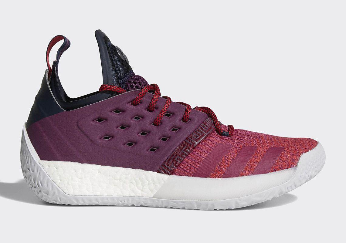maroon adidas basketball shoes - 52