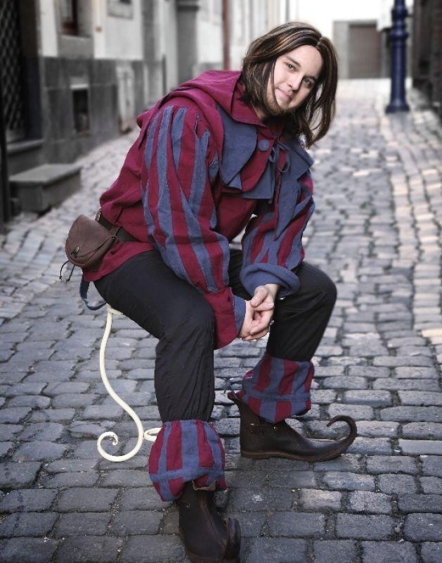 Mittelalter Kleidung Xxl