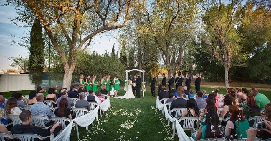 The Secret Garden Wedding Venue Costs