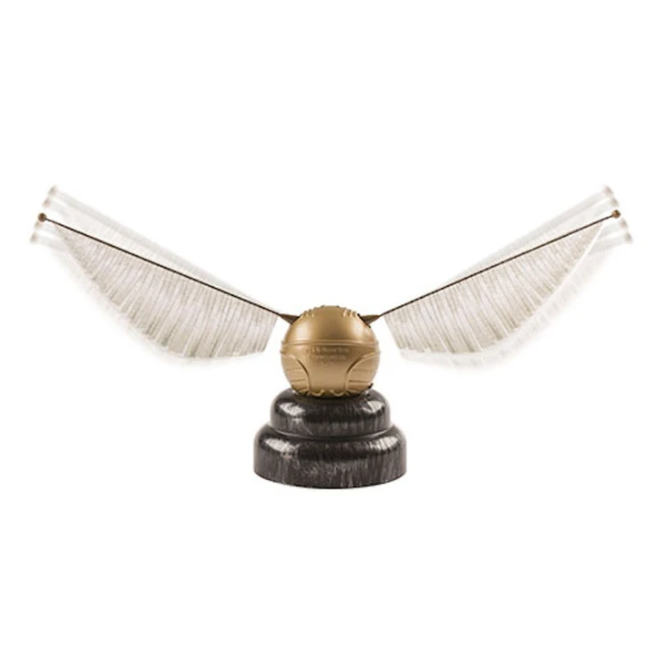 Universal Studios The Wizarding World Of Harry Potter Golden Snitch Toy New Harry Potter Golden Snitch Golden Snitch Harry Potter Wedding