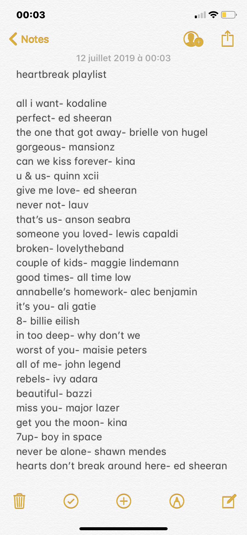 Deep Sad Rap Lyrics : lyrics, Playlist, Broken, Hearts, Suggestions,, Songs,