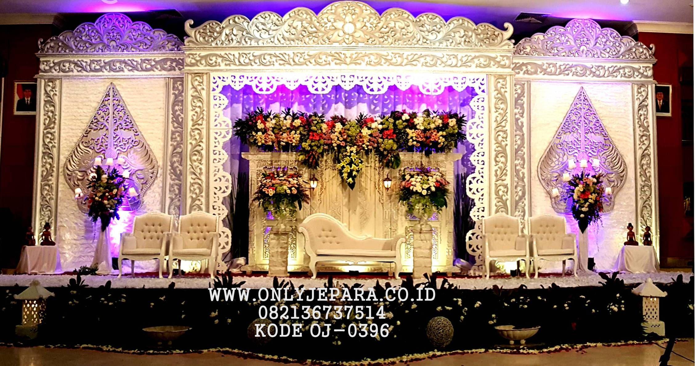 Jasa Dekorasi Pernikahan Solo