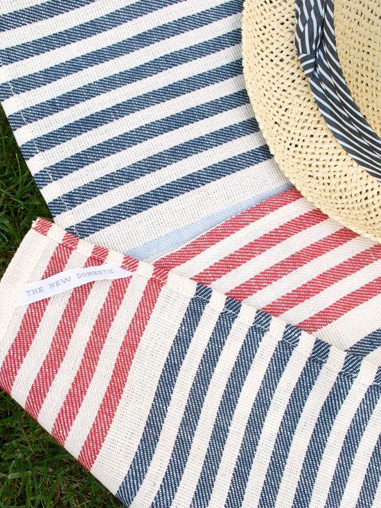 Pin By Lynette Cvikota On I C Beauty Stars Stripes Picnic Blanket Picnic Beach Blanket Striped