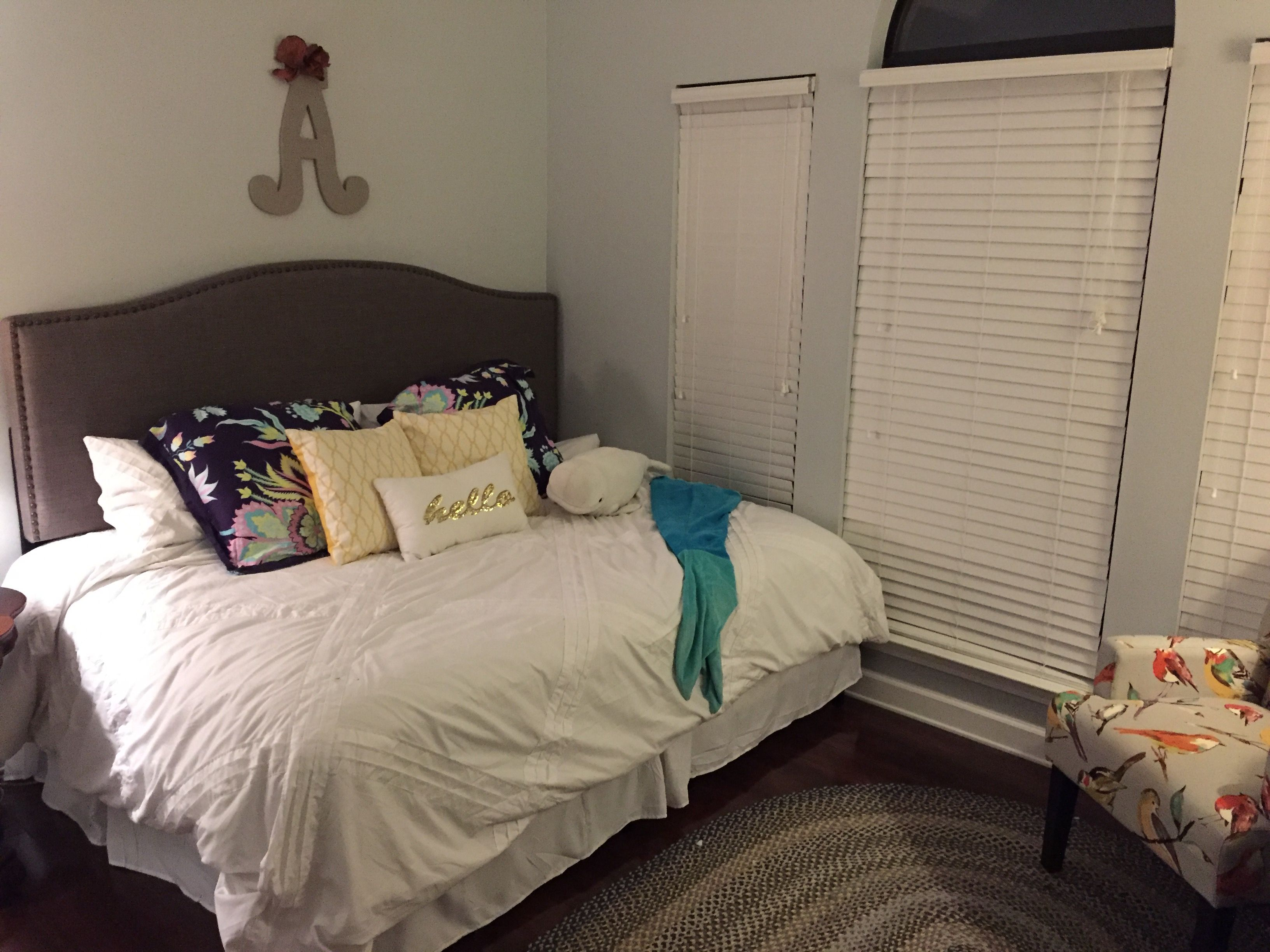 Queen Daybed Better Homes And Gardens King Headboard With Mattress Turned Long Ways