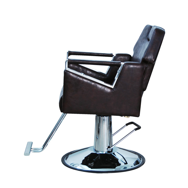 Wholesale Multi Purpose Styling Chair Hairdressing Beauty Reclining Salon Chairs China Beauty Salon Equipment Reclining Salon Chair Salon Chairs Chair Style