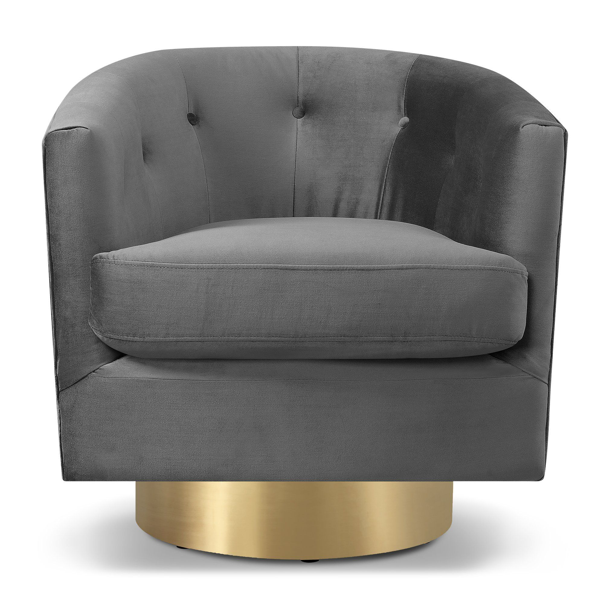 Harlow Swivel Chair in 2018 Products Pinterest