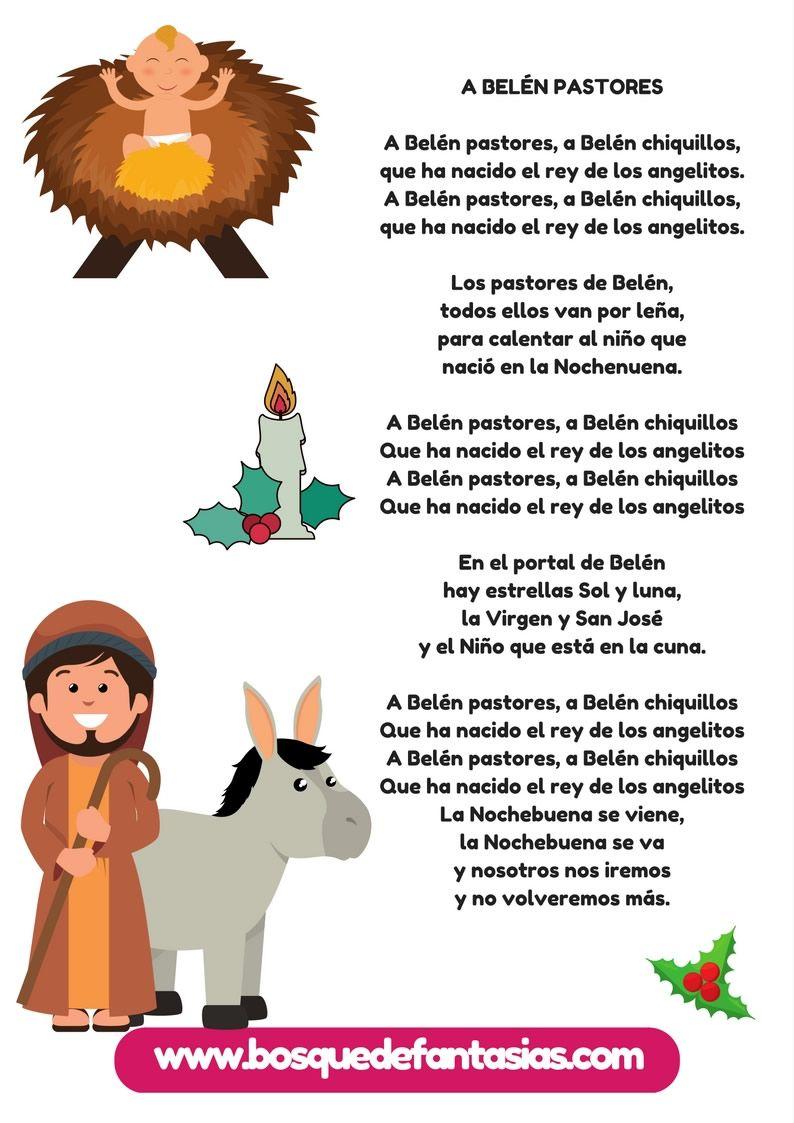 Cuaderno De Villancicos Y Canciones De Navidad Para Niños Cancion De Navidad Canciones De Niños Cancionero Navideño