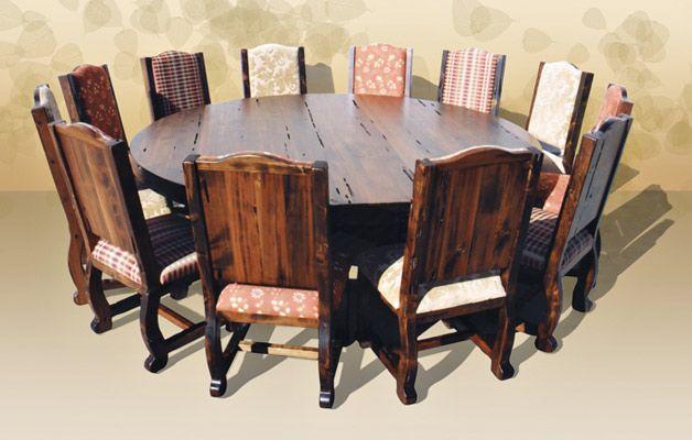Modern Round Kitchen Tables Bing