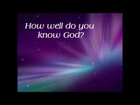 ▶ New video! Daily Reflections on the Names of God   https://www.youtube.com/watch?v=Yr2RArdsP7M