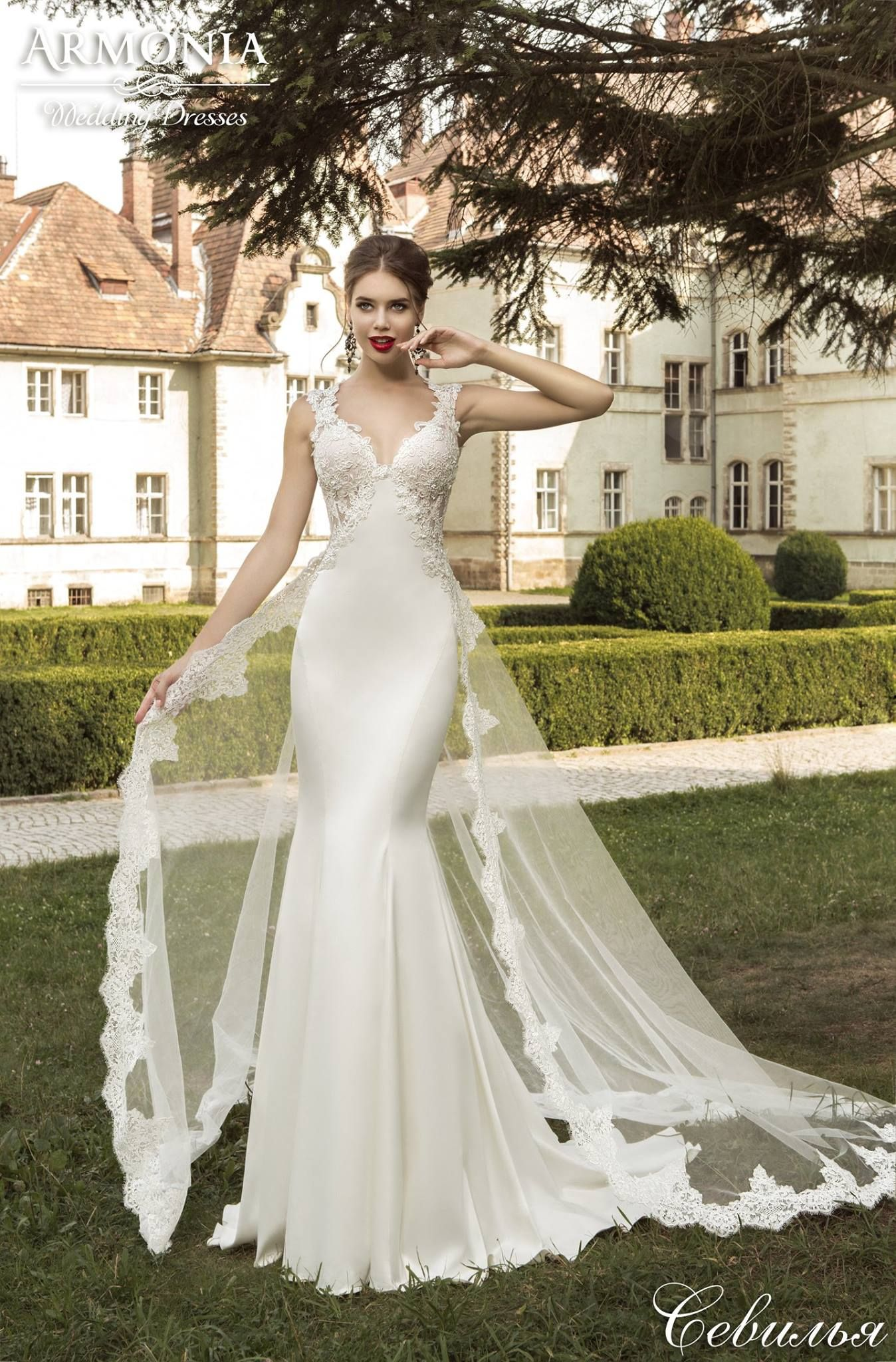 LANESTA designers wedding dresses only in Charmé Gaby Bridal Gown ...