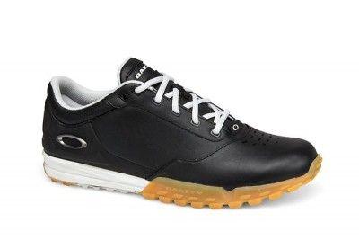 Tênis Oakley Men s Enduro Golf Shoe Black Gum  Tênis  Oakley ... 2b18858ac59
