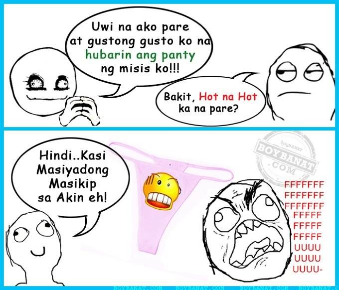 Happy Halloween 2014 Quotes Funny Tagalog Jokes