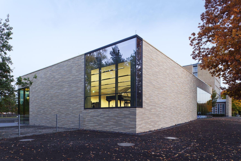 Münster Architekten franz hitze akademie münster 3 bild interior design bedroom
