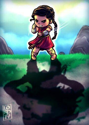 Wonder Woman by Lordmesa