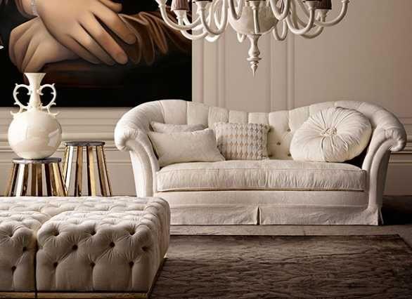 Salotti moderni eleganti idee di design nella vostra for Salotti eleganti