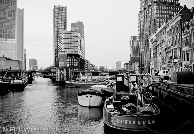 A photo series of #Rotterdam, #Holland's 2nd largest city, which is known for it's modern architecture, maritime heritage and art. http://blog.artweekenders.com/2014/02/12/rotterdam-in-pictures/ #modernarchitecture #architecture #art