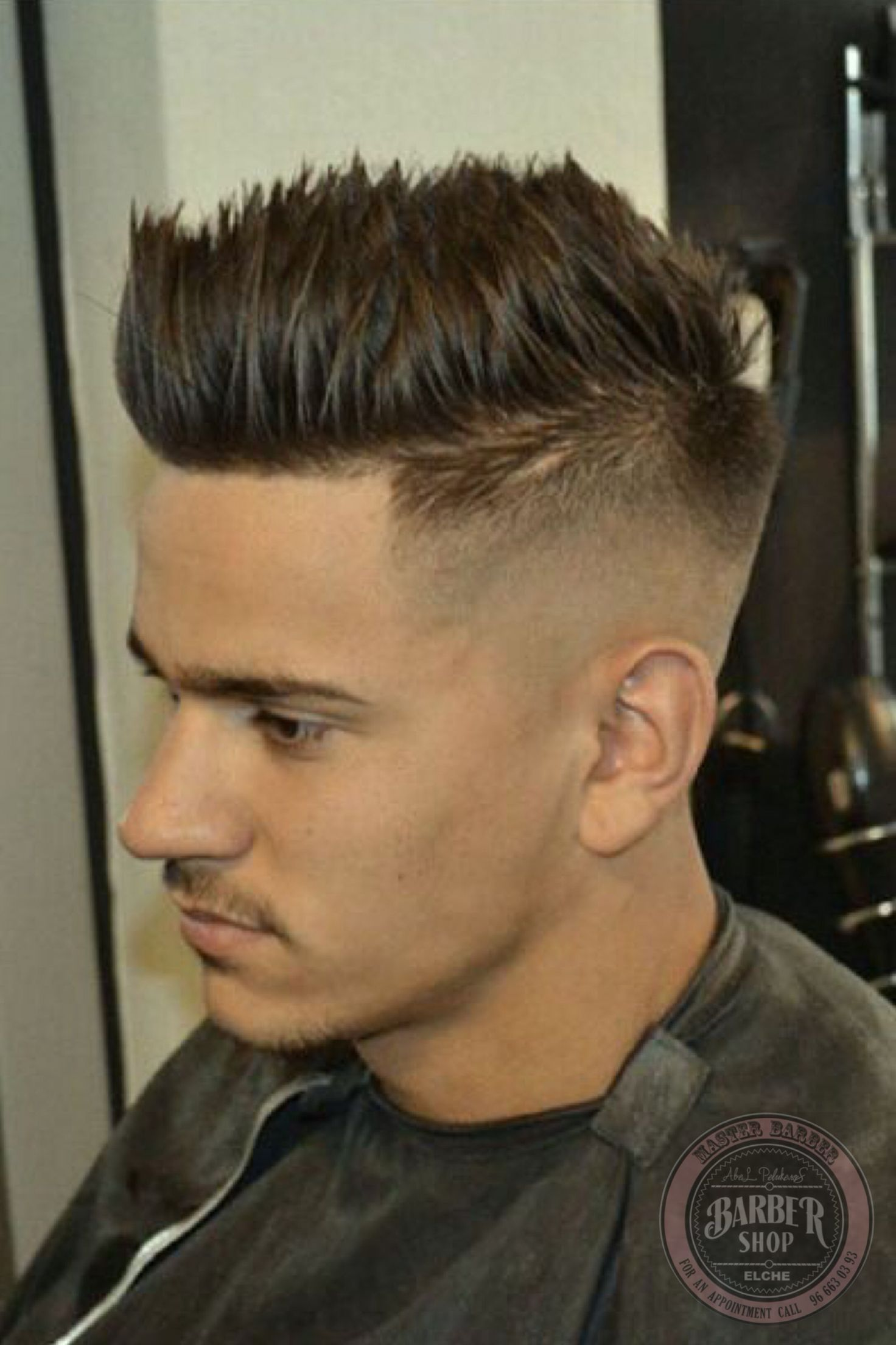 31 inspirational short hairstyles for men | boys haircuts 2015