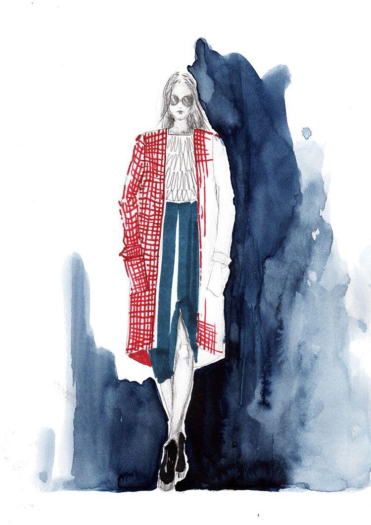 Photo of Die eigene Modekollektion erstellen – so geht's