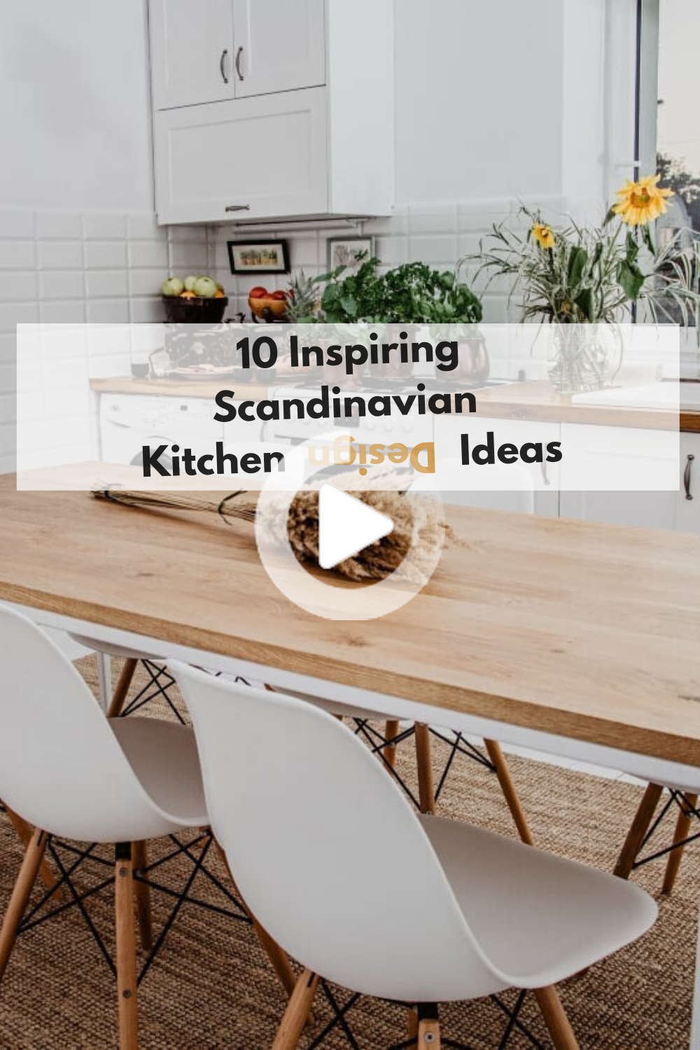 Looking For Inspiration For A New Scandinavian Style Kitchen Design In 2020 Kitchen Design Scandinavian Kitchen Design Scandinavian Kitchen
