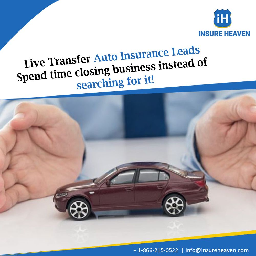 Pin On Auto Insurance Leads