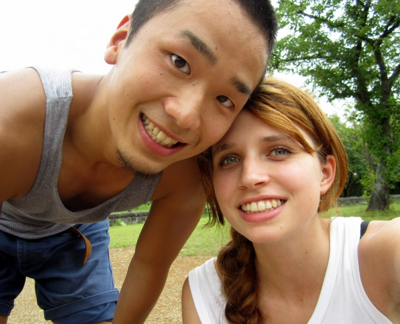 tokyo friends japanese dating