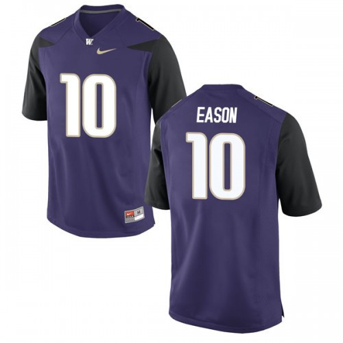 youth jacob eason jersey