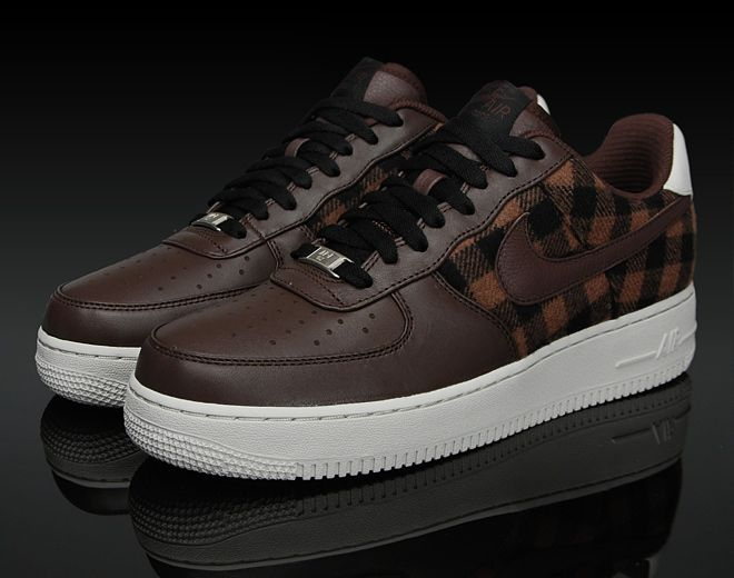 Ligero Lima golf  Nike Air Force 1 Premium 07, Brown and Flannel | Nike shoes air force,  Sneakers men fashion, Fashion shoes sneakers