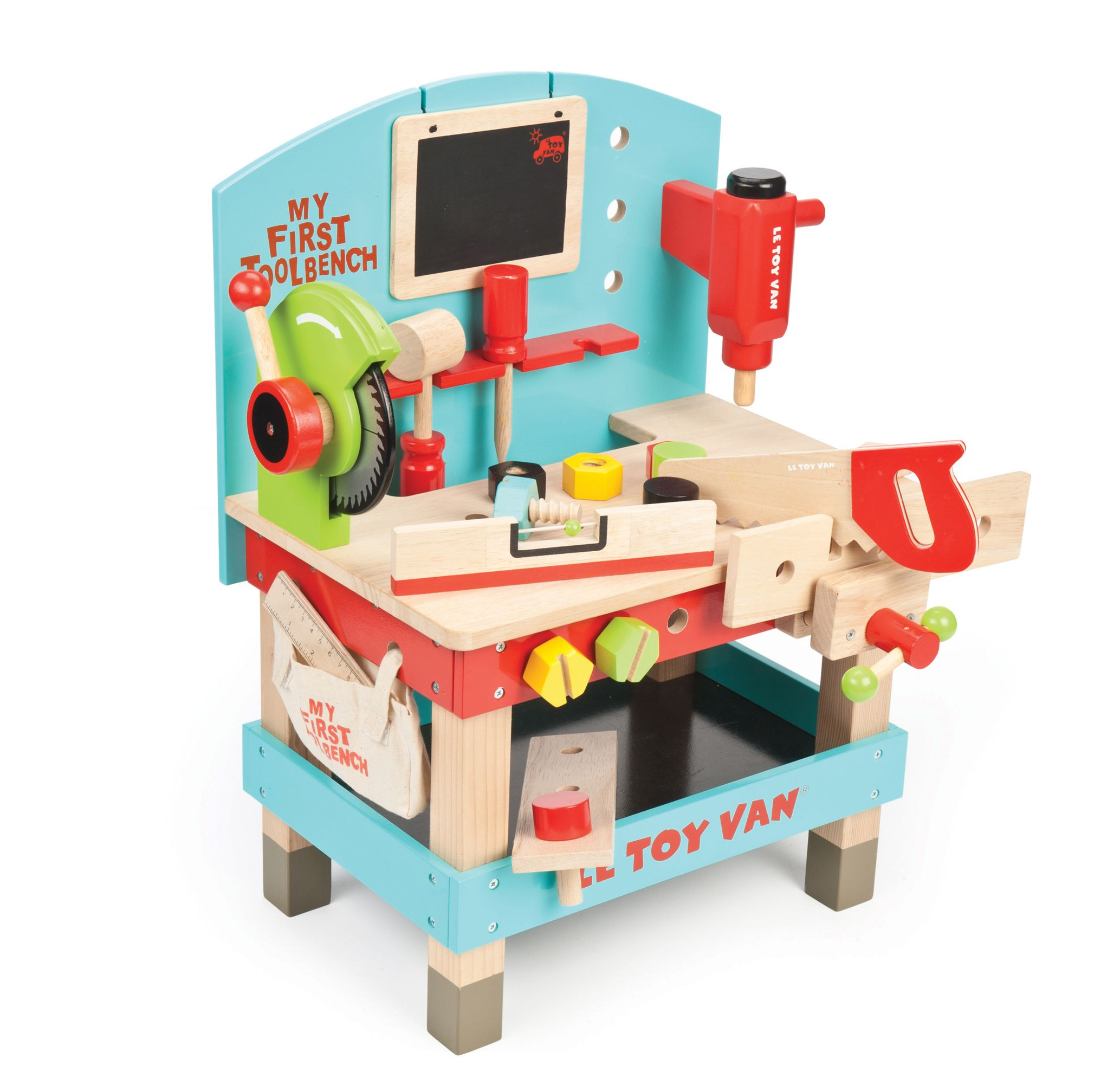 My First Tool Bench In 2020 Kids Wooden Toys Tool Bench Wooden Toys