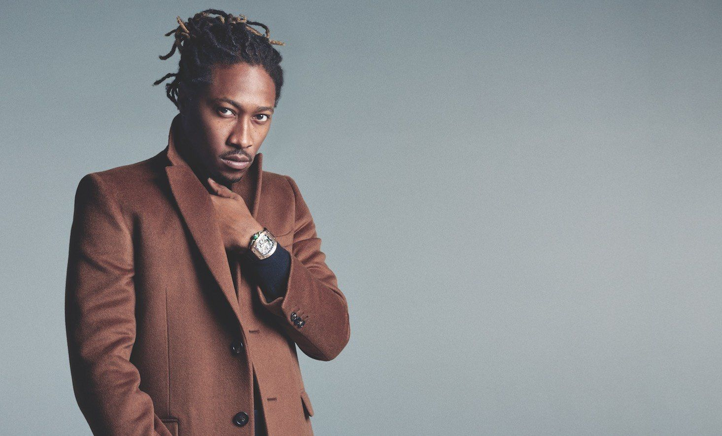 Future Gets Emotional Over The Death Of Juice WRLD -- Never Wanted To Influence Him To Use Drugs #Future, #JuiceWrld celebrityinsider.org #Entertainment #celebrityinsider #celebritynews #celebrities #celebrity