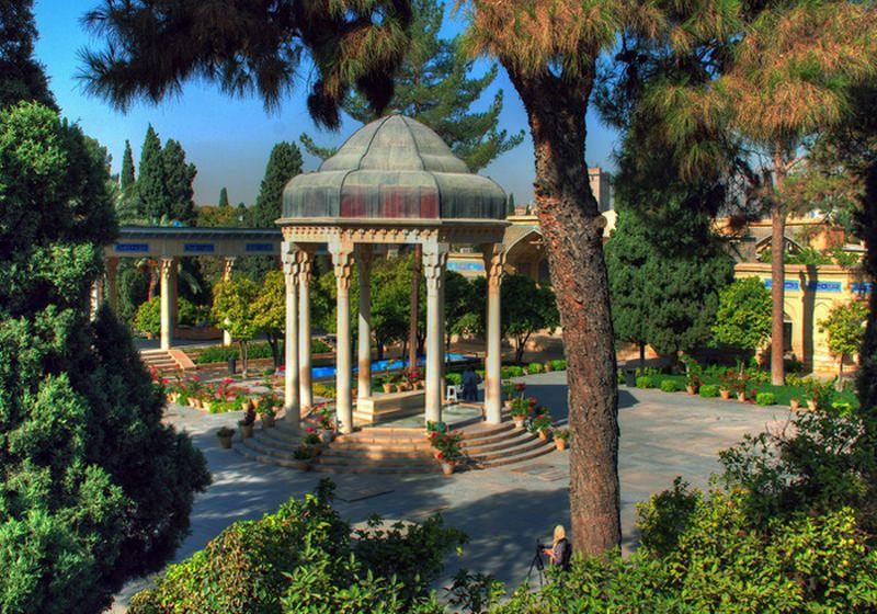 Jardin Arabe Vive Eco Pinterest - Jardin-arabe