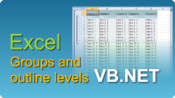 Pin On Excel Library Vb Net Tutorials