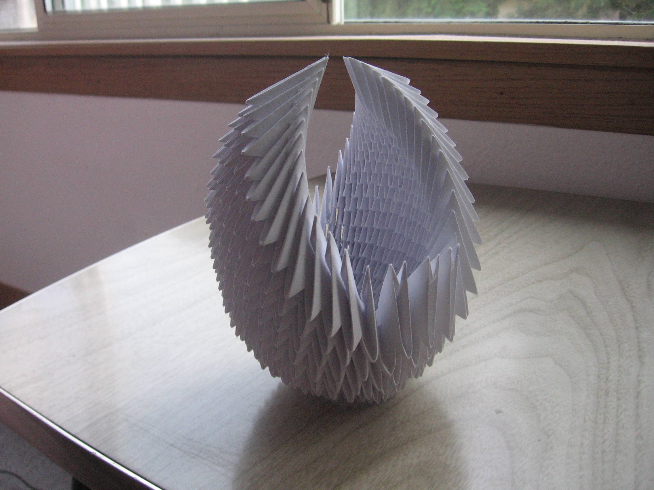 Picture Of Oragami Bing Images Origami Pinterest Pin Swan Diagram On Swanorigami