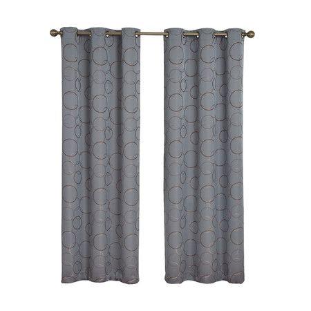 Wayfair Com Eclipse Curtains Meridian 17 Ea On Sale Panel